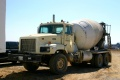construction, sitework, concrete, slab, cement, cement truck
