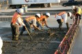 construction, sitework, preparation, concrete, cement, pour, screed, form