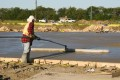 construction, sitework, preparation, concrete, trowel, cement, pour, screed, form