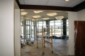 construction, interior, glass, doors, windows