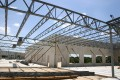 construction, tilt-up construction, tiltwall,panel, braces, steel, metal, joists, beams