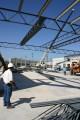construction, tilt-up construction, tiltwall,panel, braces, steel, metal, joists, beams