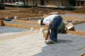 construction, tilt-up construction, tiltwall, panel, finish, surface, brick, façade, faux, exterior