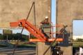 construction, tilt-up construction, tiltwall, slab, panel, crane, inserts, embeds, braces